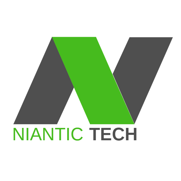 Niantic Tech Brand